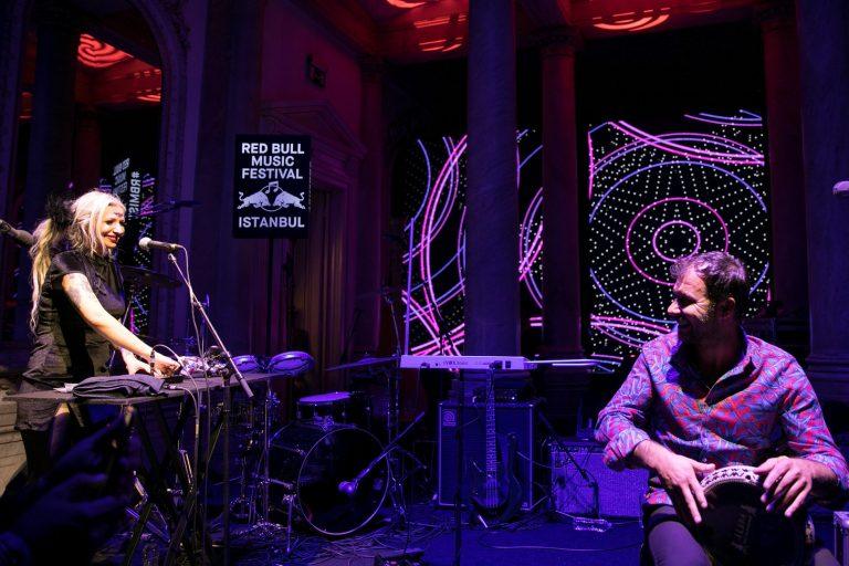 red bull music festival istanbul ikinci yılında da gümbür gümbür