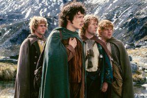yüzüklerin efendisi ve hobbit serileri, 4k kalitesiyle yayında