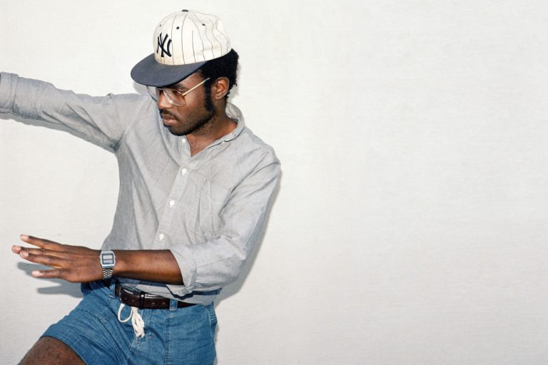 blood orange yeni mixtape'i angel's pulse'a bir kala gururla sunar