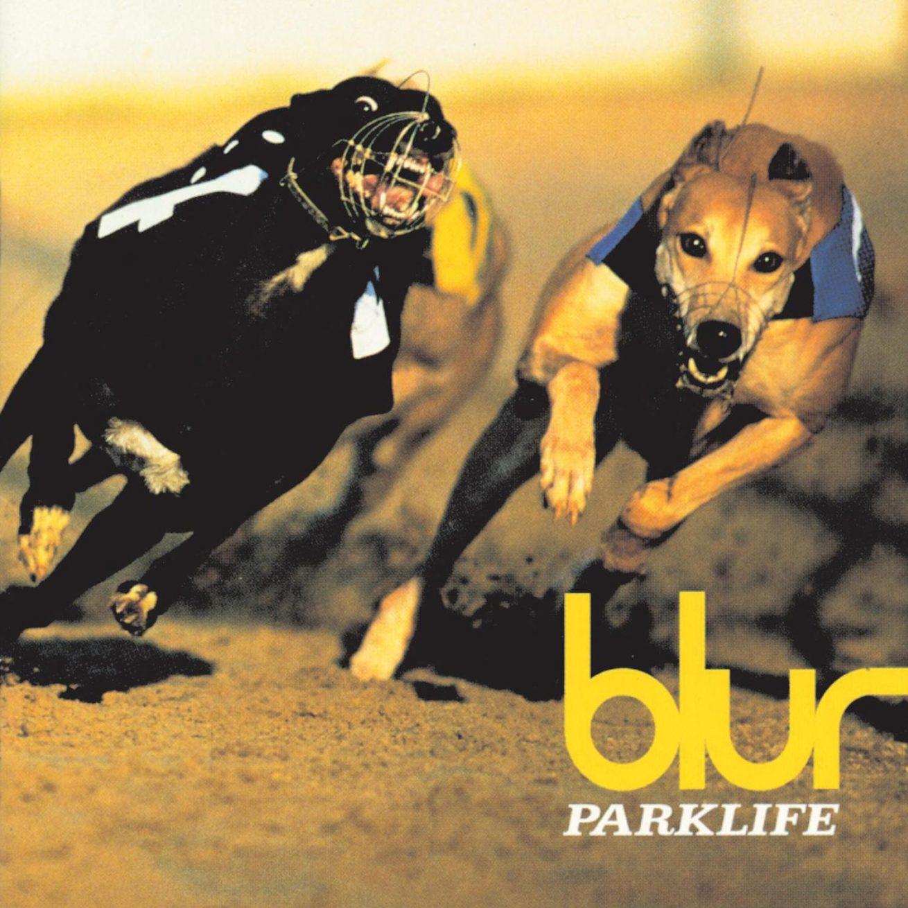 blur, parklife'ın 25. yılını daha önce yayınlanmamış konser kayıtlarıyla kutluyor