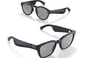 bose'dan geleceğin gözlükleri