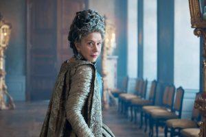helen mirren'ın rus imparatoriçesi büyük katerina'yı canlandırdığı diziden fragman