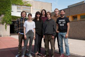 dark'ın üçüncü sezon çekimlerinden ilk görseller