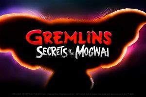 gremlins animasyon dizisi geliyor