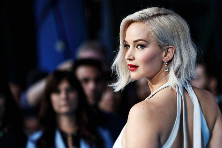 jennifer lawrence, adam mckay'in yeni filmi don't look up'ın başrolünde