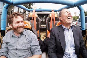 comedians in cars getting coffee'nin 11. sezonunda efsanelerle içiyoruz