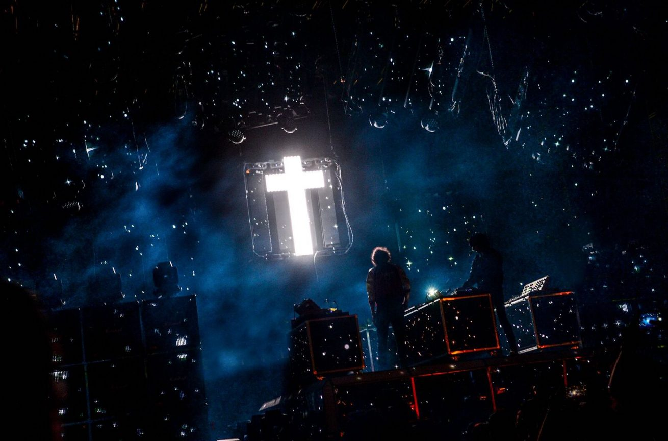 justice'in uzay operası iris'ten yeni fragman