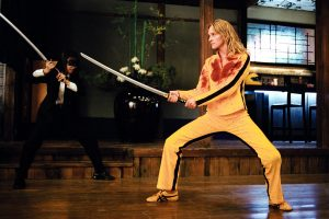 kill bill: vol. 3, quentin tarantino'nun son filmi olabilir