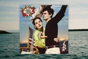 yaz, yeni lana del rey albümüyle 30 ağustos'ta bitiyor