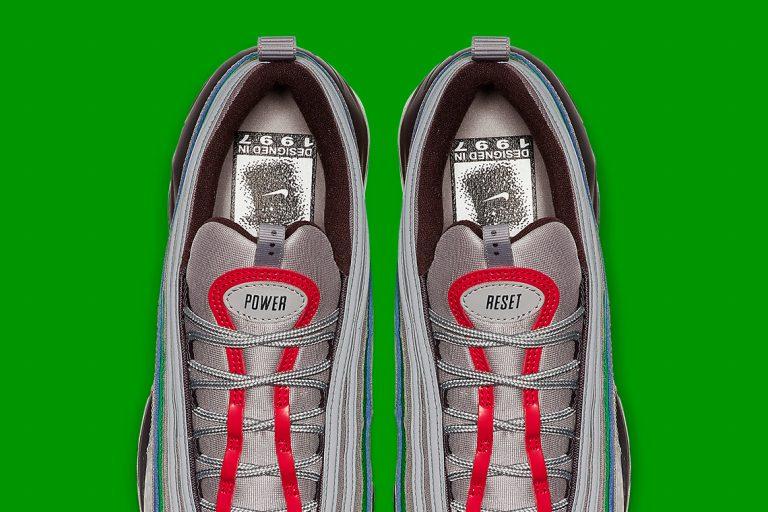 kült konsol nintendo 64, nike'ın yeni ayakkabı modeline ilham verdi