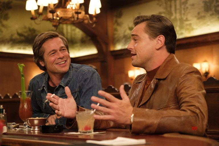 tarantino'nun elleriyle seçtiği once upon a time in hollywood soundtrack'ine buyrun
