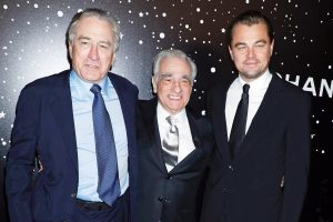 robert de niro, martin scorsese ve leonardo dicaprio'lu killers of the flower moon kadrosunda