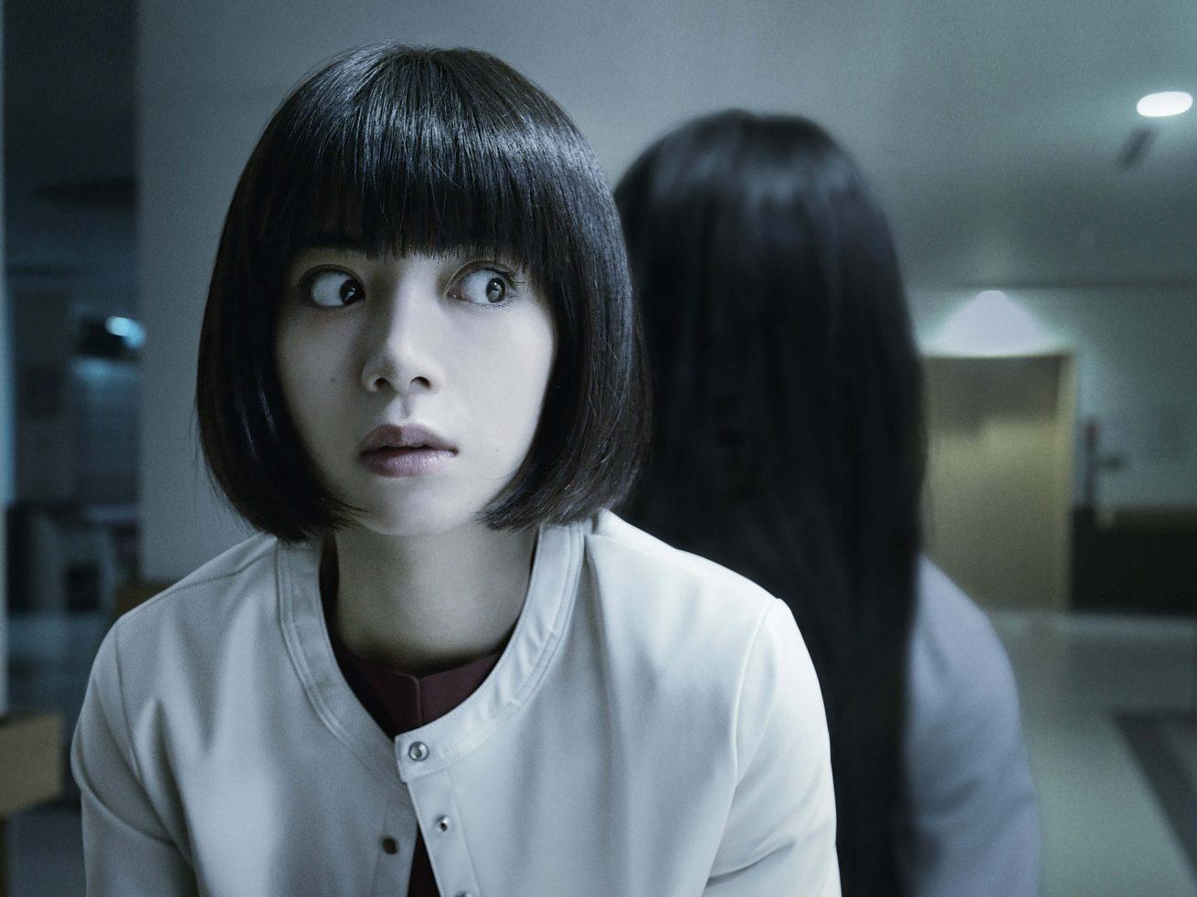 orijinal halka filminin yönetmeni hideo nakata'nın yeni projesi sadako'dan fragman
