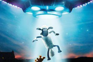 the vaccines ve kylie minogue soundtrack'li shaun the sheep fragmanı gelmiştir