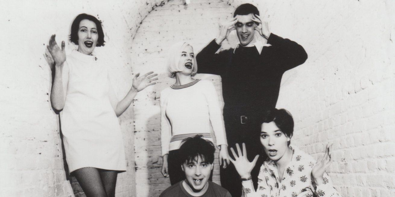 stereolab eski albümlerini yeniden basıyor
