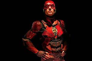 the flash, it'in yönetmeni andy muschietti ile yeniden başlamaya hazır