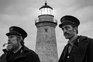 robert pattinson ve willem dafoe'lu the lighthouse fragmanına buyurun