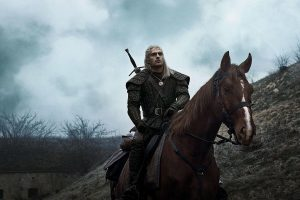 the witcher'in spin-off dizisi geliyor: the witcher: blood origin