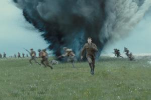 sam mendes'in i. dünya savaşı'nda geçen filmi 1917'den enfes fragman