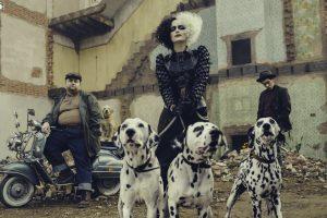 florence and the machine destekli yeni cruella teaser'ı yayında