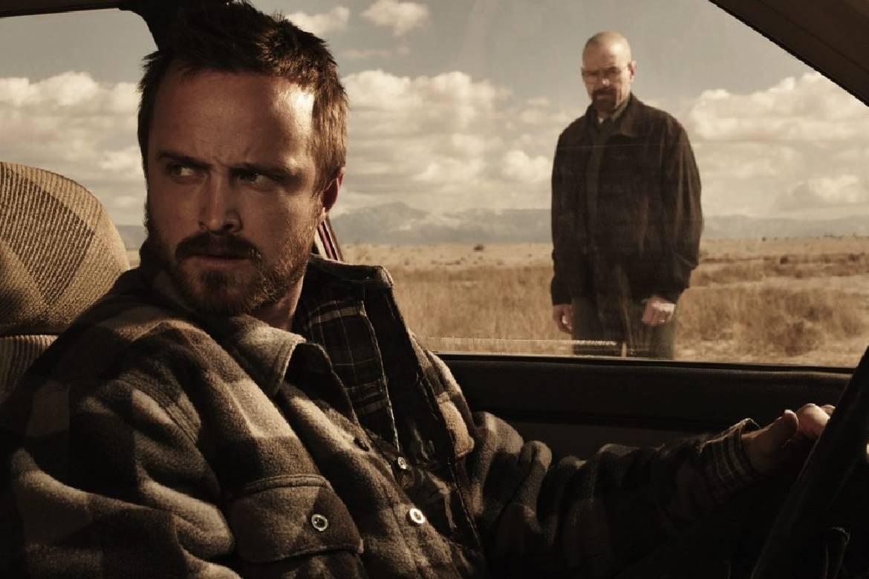 el camino: bir breaking bad filmi 11 ekim'de netflix'te