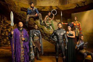 black panther'in yönetmeni ryan coogler, wakanda'yı anlatacak bir dizi çekecek