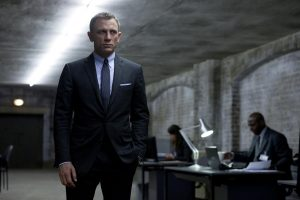 yeni james bond filminin ismi belli oldu: no time to die