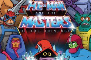 kevin smith he-man'i anime olarak yorumlayacak