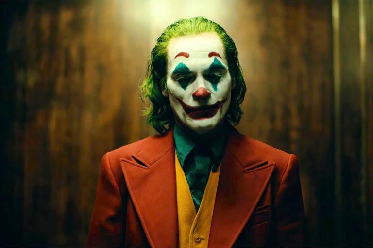 28 ağustos'ta yayınlanacak yeni joker fragmanına hazırlık