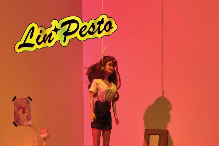 lin pesto yeni ep'sinden bu partide yalnızsın'ın videosunu paylaştı