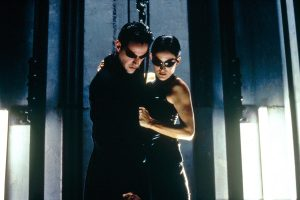 keanu reeves, the matrix'teki deri ceketini hala saklıyormuş