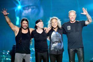 metallica eski konserlerini yayınlamaya devam ediyor