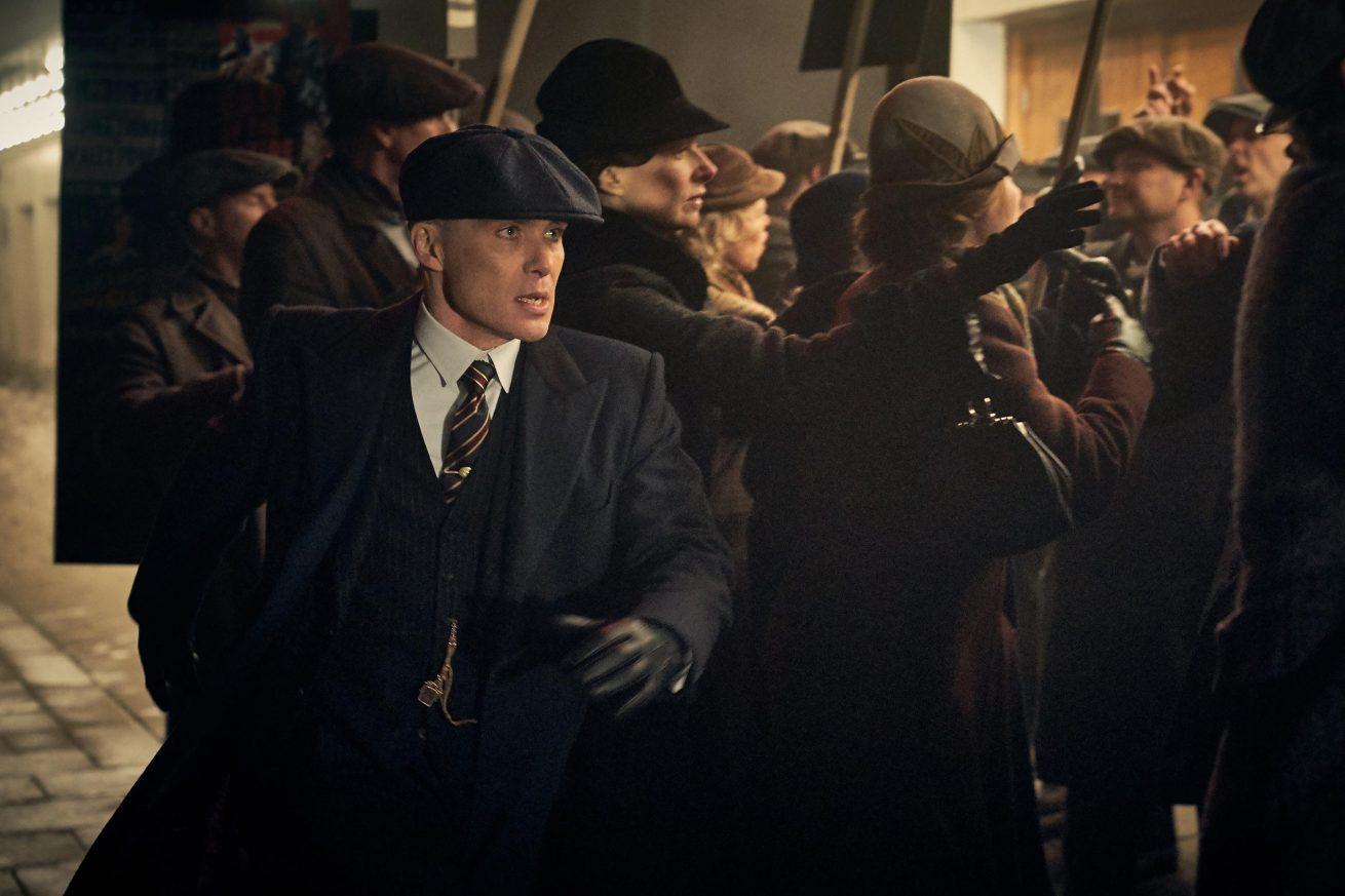 peaky blinders altıncı sezonuyla ekranlara veda ediyor