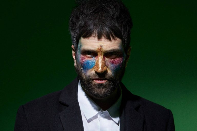 kasabian'ın serge pizzorno'su solo albümünü yayınladı