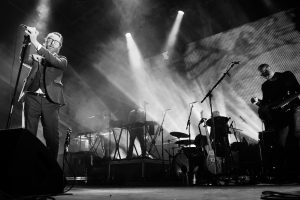 the national'ın canlı albümü juicy sonic magic spotify'da