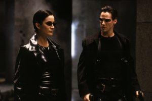 matrix 4'le bir yıl rötarlı buluşacağız