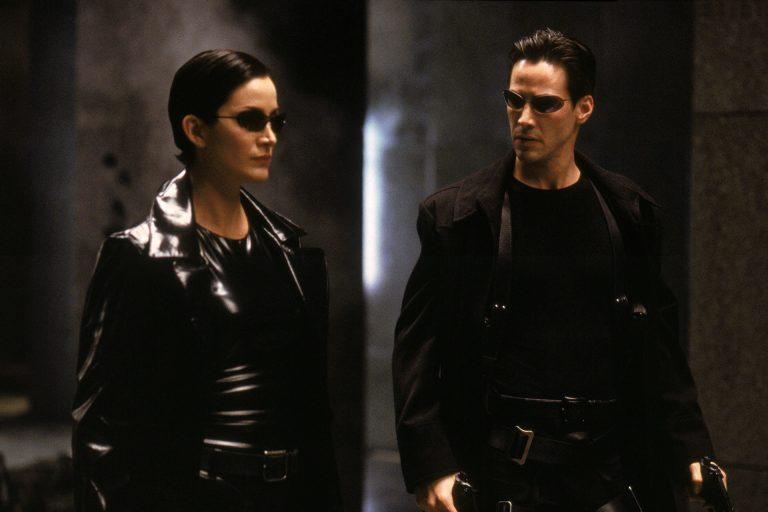"""keanu reeves, matrix 4'ü """"iddialı bir film"""" olarak tarif etti"""