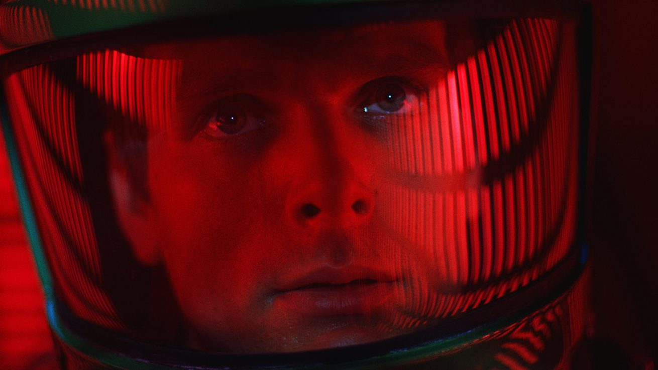 2001: a space odyssey soundtrack'i mondo ile evlerimize geliyor