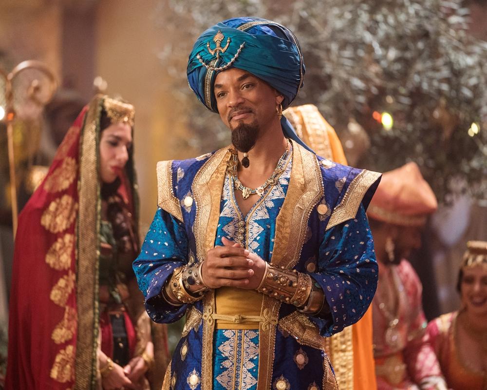aladdin'in devam filmi yolda