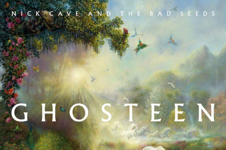 haftaya yeni bir nick cave & the bad seeds albümü geliyor