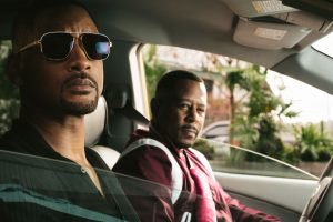 will smith ve martin lawrence'ın tekrar rozet taktığı bad boys for life'ten ilk fragman