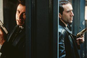 nicolas cage ve john travolta'lı face/off yeniden çekilecek