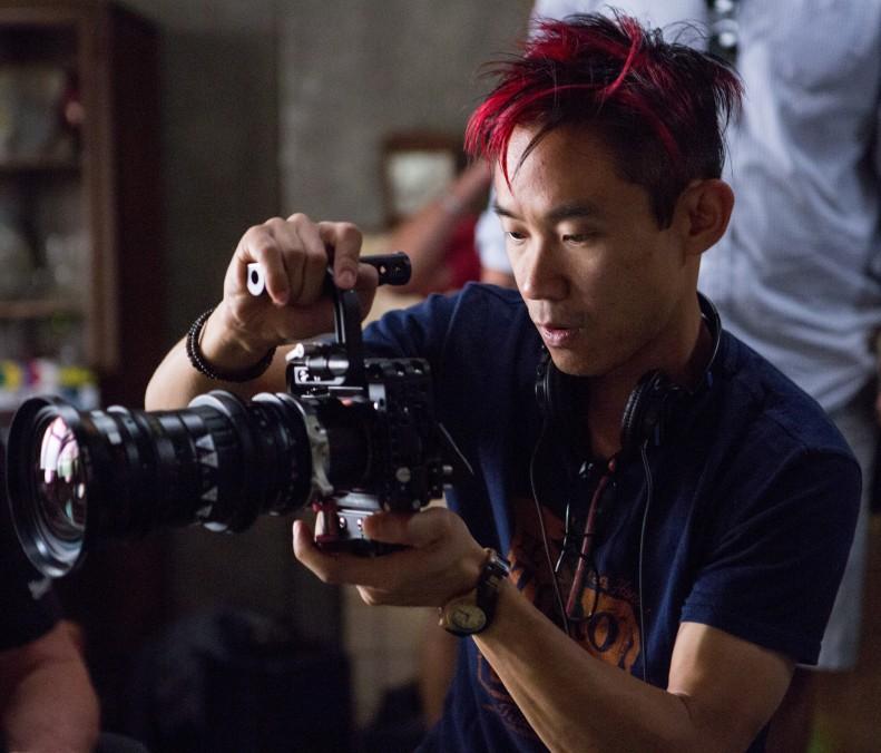 james wan, onuncu filmi malignant ile korkutmaya geliyor