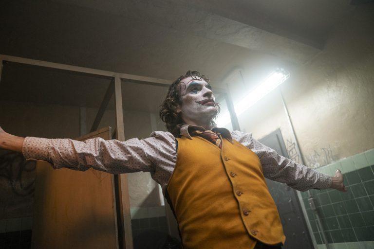joaquin phoenix, ridley scott'ın yeni filminde napolyon'u canlandıracak