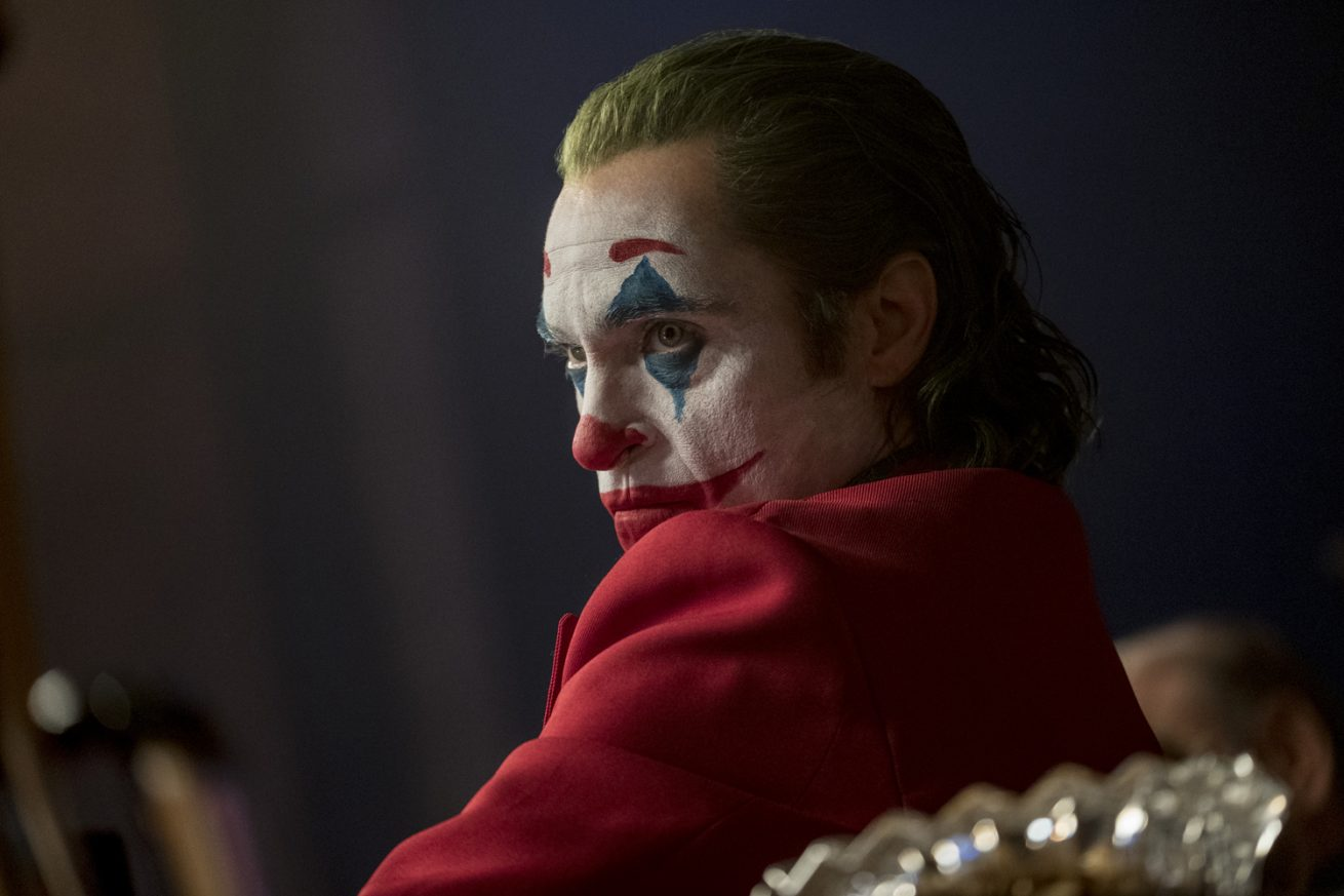 jared leto joaquin phoenix'li joker filmini sabote etmeye çalışmış