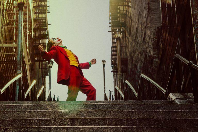 joaquin phoenix, joker'ın muhtemel devam filmiyle ilgili konuştu