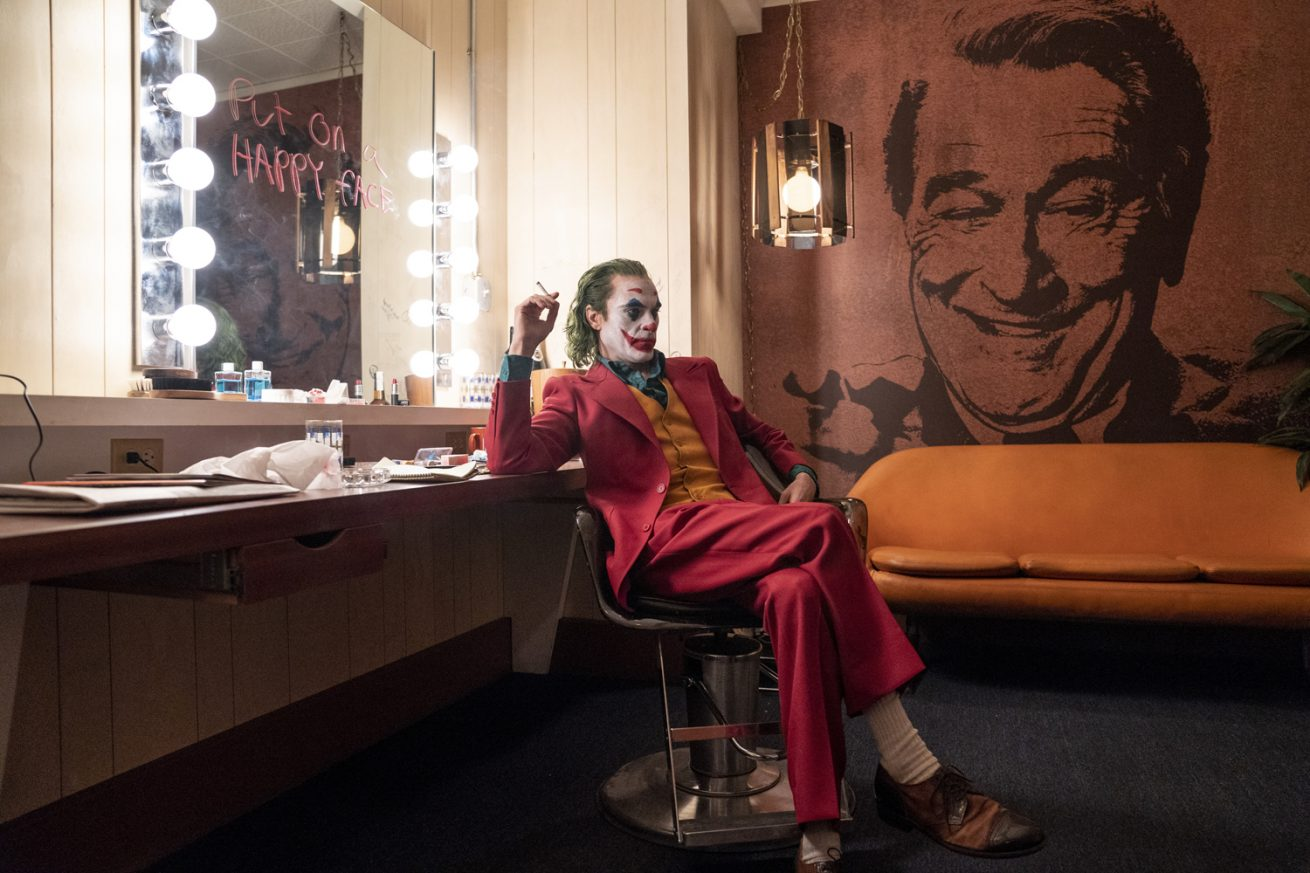 joker'in 80. yaşını kutlayan 35 dakikalık belgesel full hd yayında