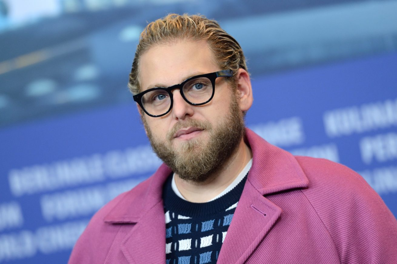 jonah hill the batman filminde oyun dışı kaldı