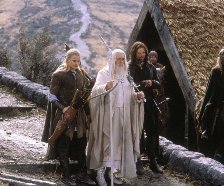 lord of the rings dizisi ana vatanı yeni zelanda'ya geri dönüyor