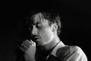 mike patton ve jean-claude vannier ikilisinin albümü yayında